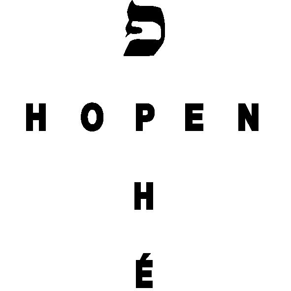 logo croix hopen art