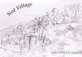 noe village
