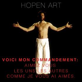 la bonne nouvelle(electro)_hopen_art_pochette